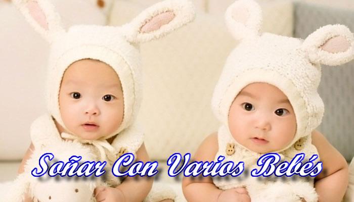 Soñar Con Bebés Trillizos